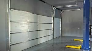 Garage Door Tracks Repair West Vancouver